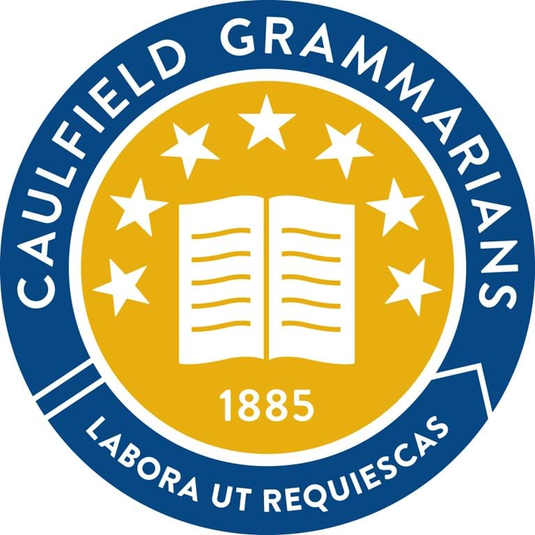 Caulfield Grammarians Association